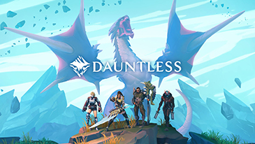 Dauntless - A free-to-play, co-op action RPG with gameplay similar to Monster Hunter.