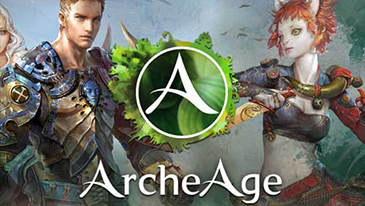 ArcheAge - A free-to-play, hybrid fantasy/sandbox MMORPG brought to you by Trion Worlds.