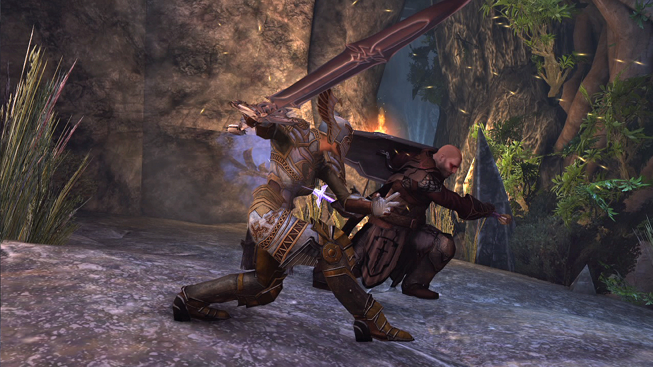 Neverwinter Gameplay Screenshot 4