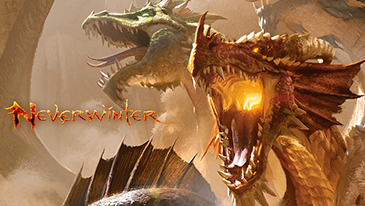 Neverwinter - A free-to-play 3D action MMORPG based on the acclaimed Dungeons & Dragons fantasy roleplaying game.