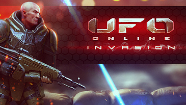 UFO Online: Invasion - A free-to-play post-apocalyptic, turn-based tactical combat MMO developed by Bad Pixel.
