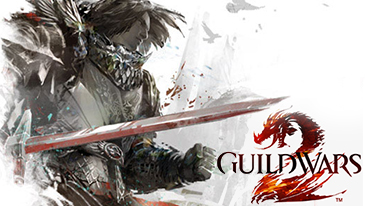 Guild Wars 2 - A free-to-play MMORPG, the follow-up to ArenaNet