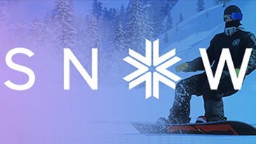 SNOW - A free-to-play skiing and snowboarding game, compete solo or with friends in multiplayer modes.