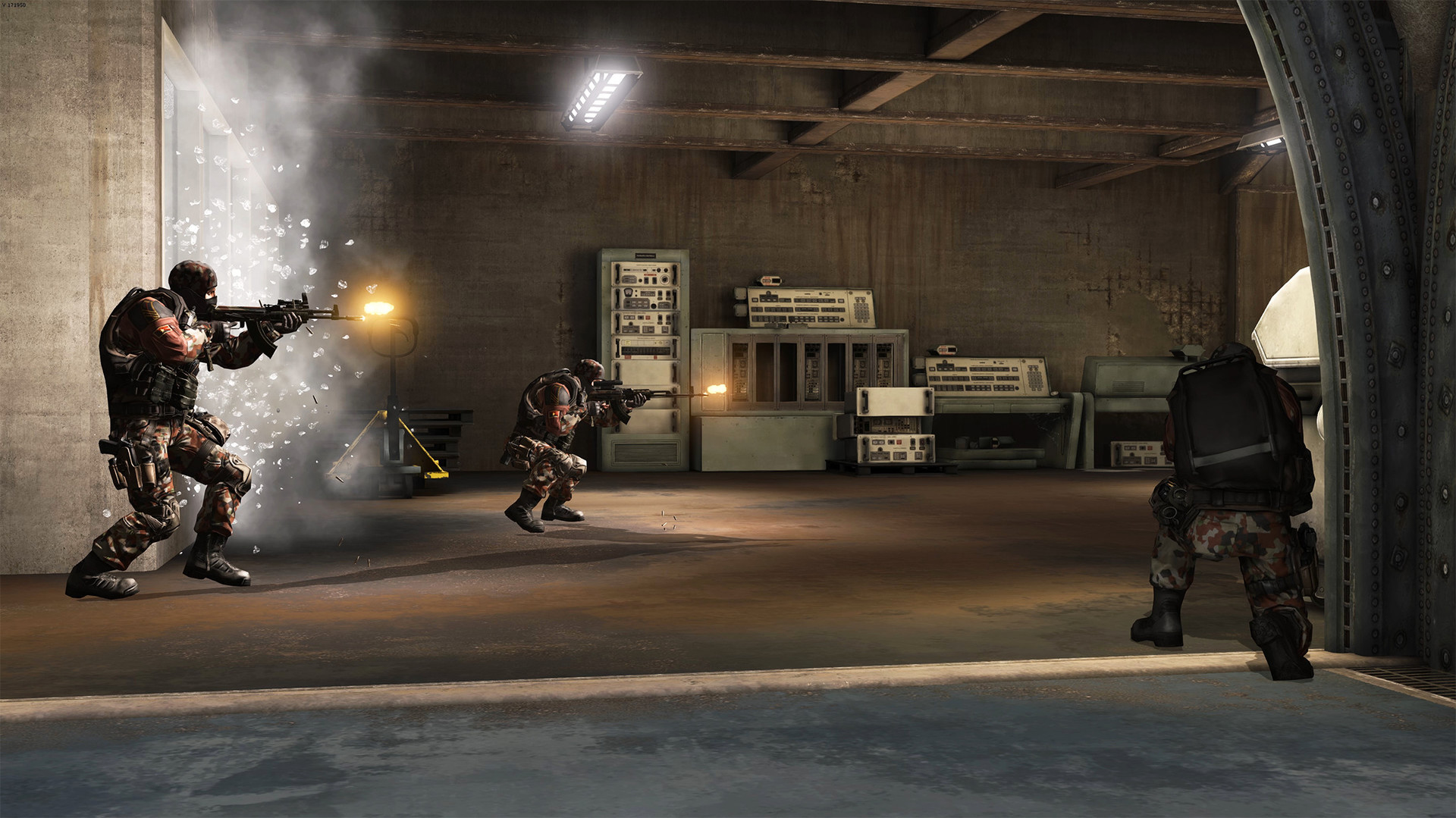 America's Army: Proving Grounds Gameplay Screenshot 3