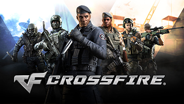Crossfire - A first person tactical shooter with a huge selection of game modes!