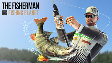 Fishing Planet - A Free to play realistic online first-person multiplayer fishing simulator!