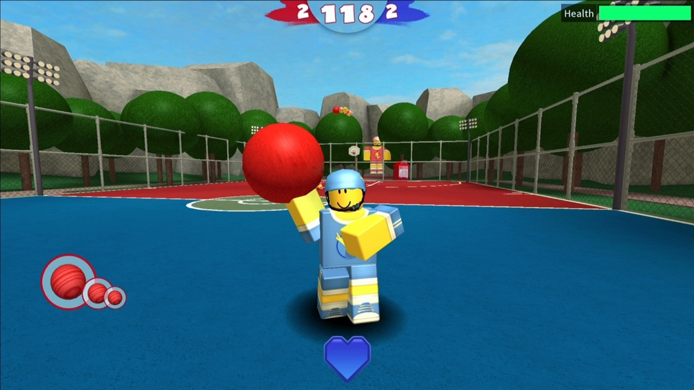Roblox Gameplay Screenshot 2