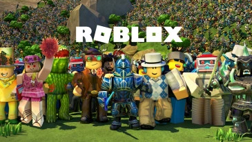 Roblox - A free to play sandbox MMO with lots of creation options.