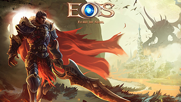 Echo of Soul - A 3D fantasy MMORPG with fast-paced PvP combat and lots of quests!