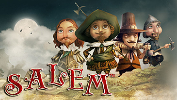 Salem - A free-to-play, sandbox type MMO based on the times and trials of living.