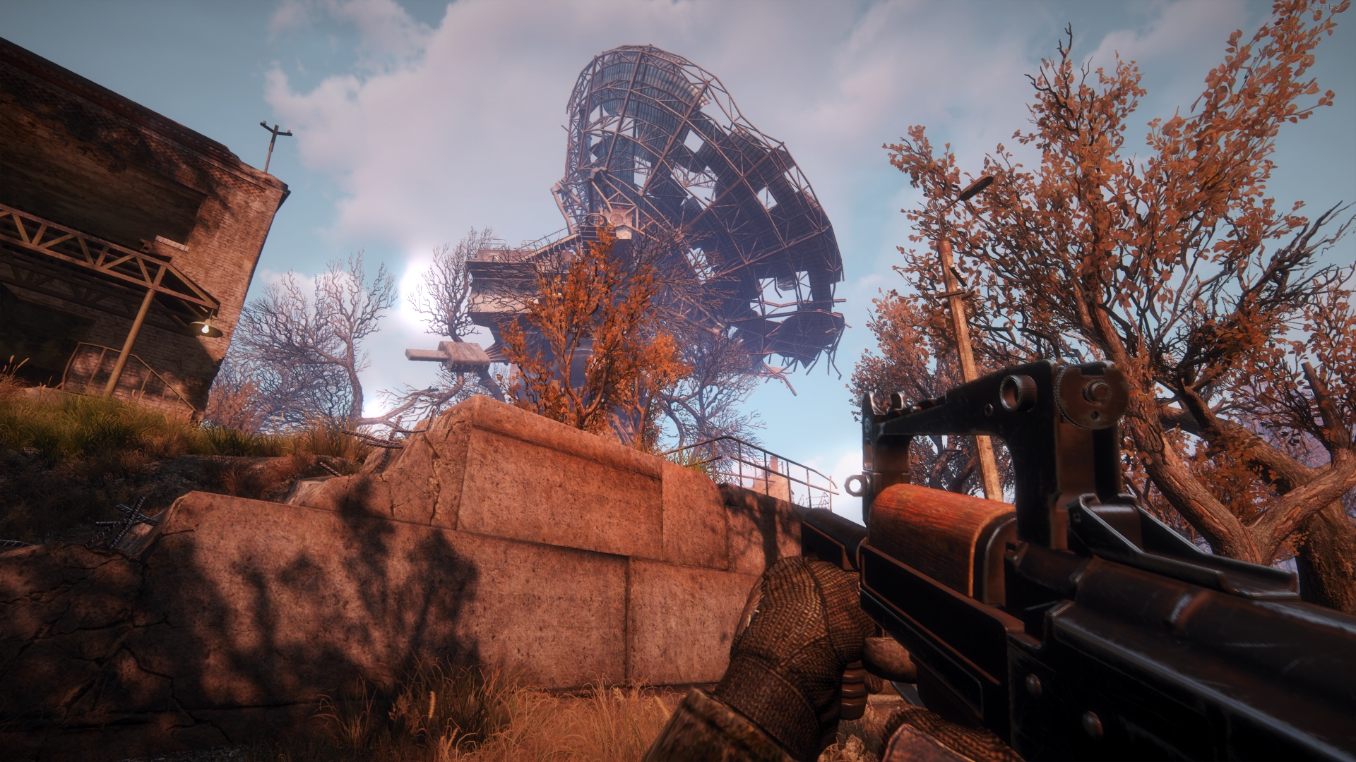 Survarium Gameplay Screenshot 1