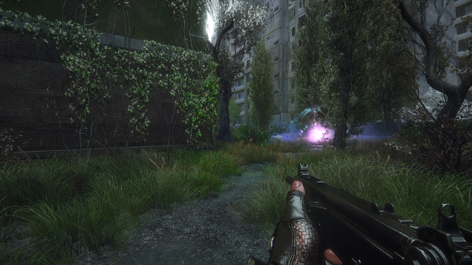 Survarium Gameplay Screenshot 2