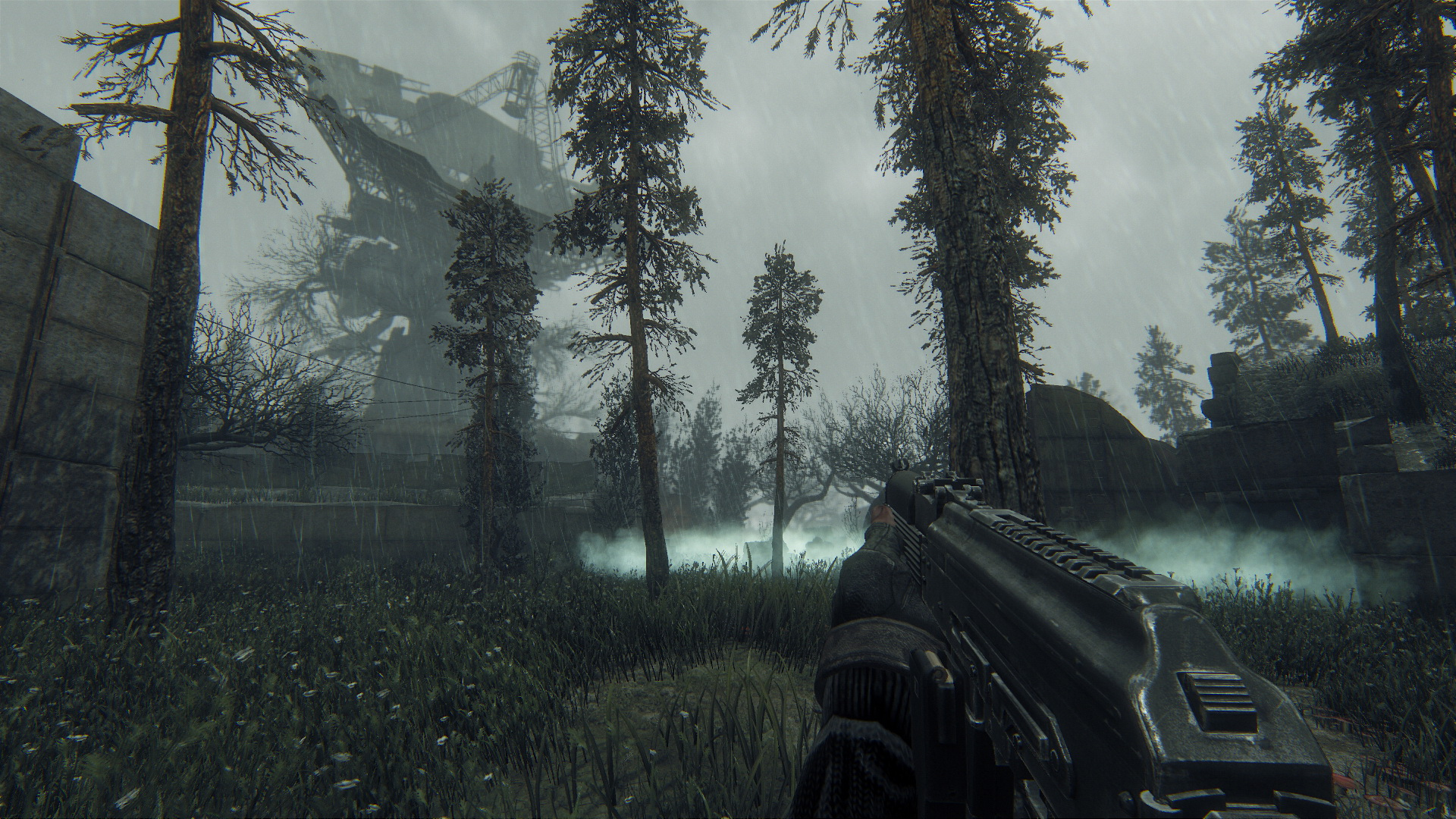 Survarium Gameplay Screenshot 4
