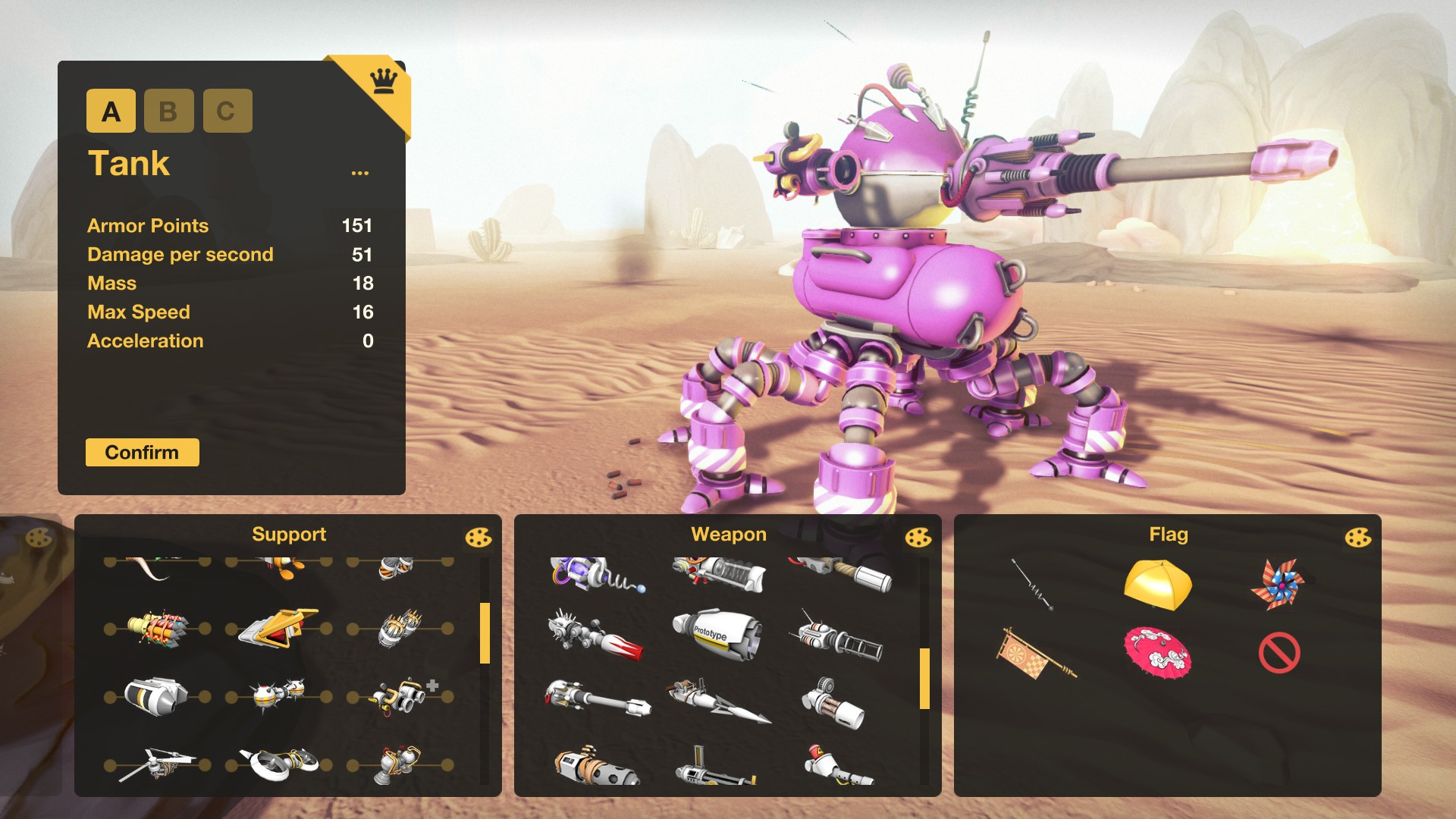 Gear Up Gameplay Screenshot 4