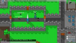 8BitMMO Gameplay Screenshot 4