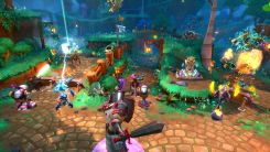 Dungeon Defenders 2 Thumbnail 1