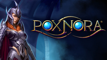 Pox Nora - A multiplayer online game that combines a collectible card game with a turn-based strategy game.