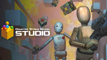 Counter-Strike Nexon: Studio - What