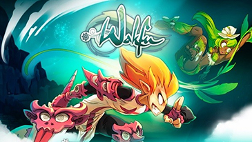 WAKFU - A 2D tactical turn-based fantasy MMORPG developed by Ankama Games, in conjunction with Square Enix.