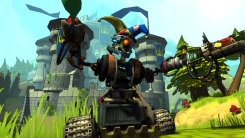 Guns and Robots Thumbnail 1