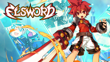 Elsword - A Free to Play 3D side scrolling action MMORPG with many heroes.