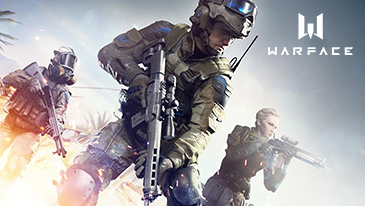 Warface - A free-to-play multiplayer online FPS from Crytek, makers of the Far Cry and Crysis series of games.