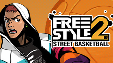 Freestyle2: Street Basketball - A free to play MMO street basketball game. Team up with the best street ballers!