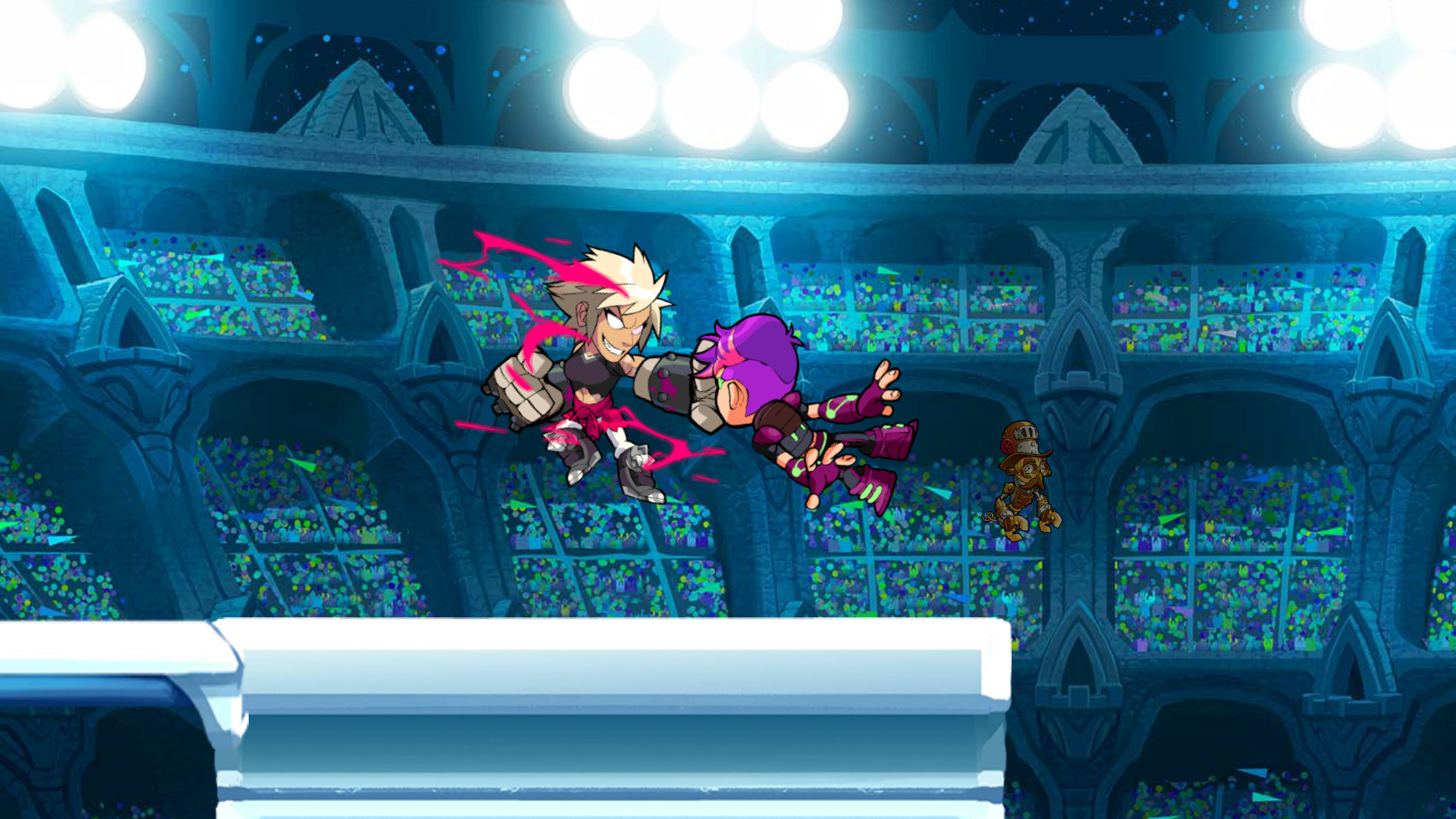 Brawlhalla Gameplay Screenshot 4