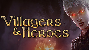 Villagers and Heroes - A free-to-play fantasy sandbox 3D MMORPG that has plenty to offer gamers.