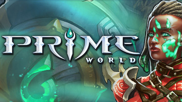 Prime World - A unique action-­packed Moba game!