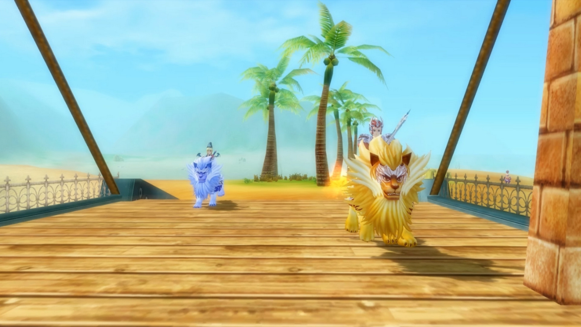 Lucent Heart Gameplay Screenshot 3