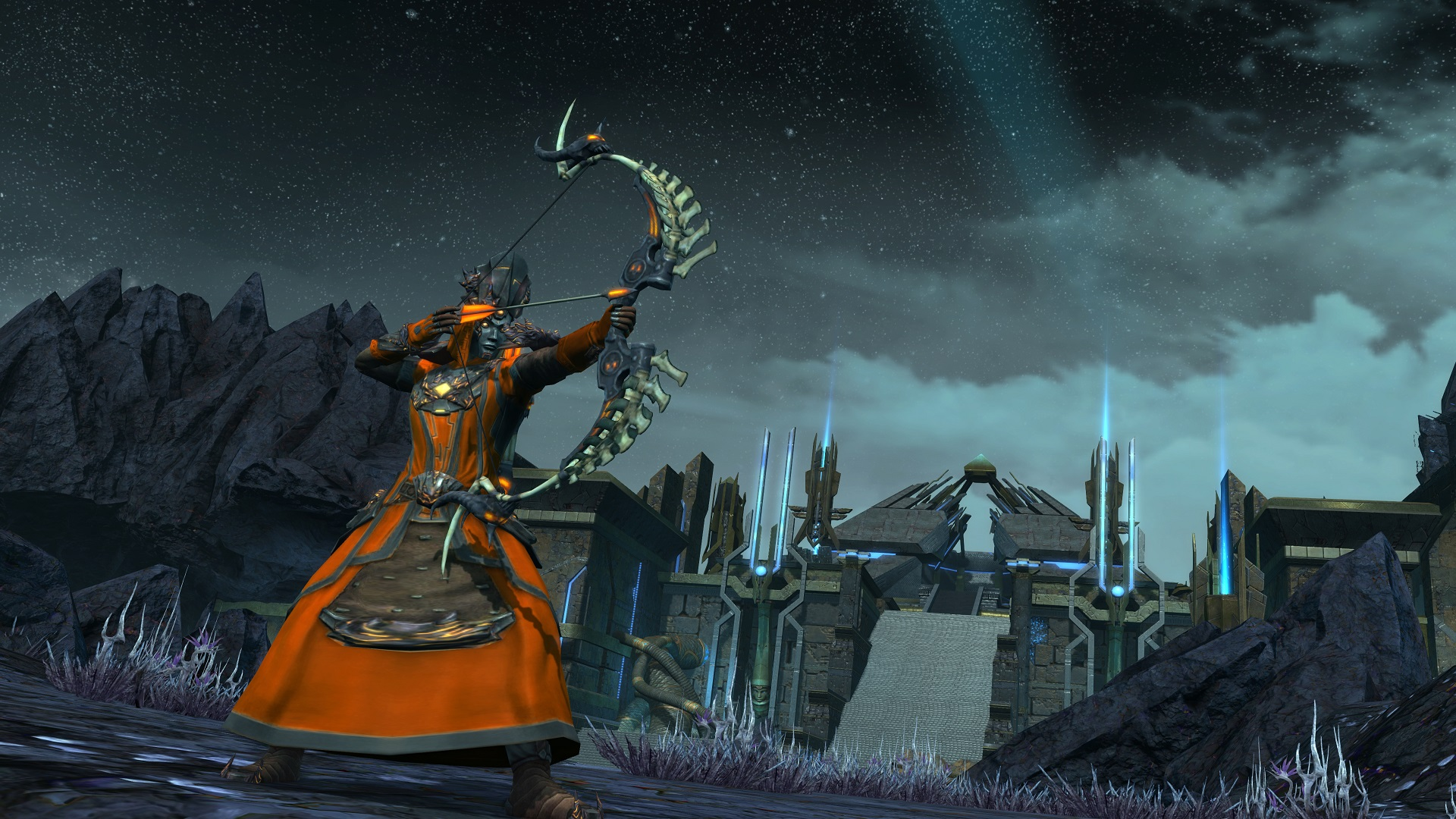 RIFT Gameplay Screenshot 2