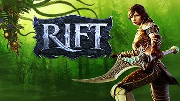 RIFT - Trion Worlds' flagship fantasy massively multiplayer online role-playing game.