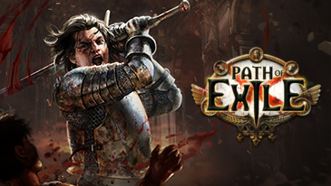 Path of Exile - A free-to-play massively multiplayer online ARPG in the style of Diablo.