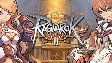 Ragnarok Online 2 - A 3D fantasy MMORPG, and sequel to the popular Ragnarok Online.