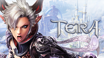 Tera - A free to play action-packed MMORPG with real-time Combat!