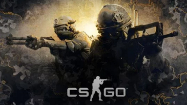 Counter-Strike: Global Offensive - The popular multiplayer shooter from Valve.
