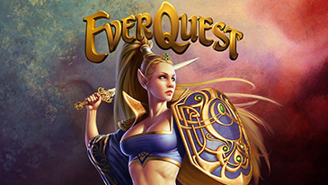 Everquest - A fantasy MMORPG nearly two decades in the making. In fact, it's the game that started it all!