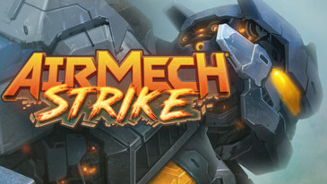 AirMech Strike - A free to play Action RTS with MOBA elements.