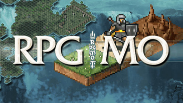 RPG MO - A nostalgic free MMORPG reminiscent of old-school RPG
