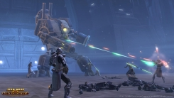 Star Wars: The Old Republic Thumbnail 3
