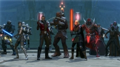 Star Wars: The Old Republic Thumbnail 4