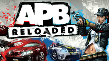 APB Reloaded - A free to play 3D MMO third person shooter game brought to you by GTA creator.