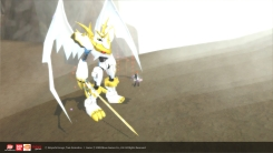 Digimon Masters Online Thumbnail 3