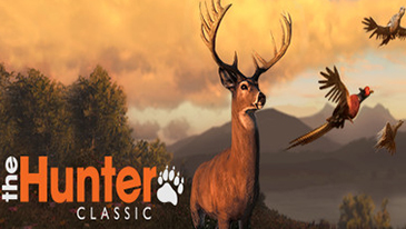 theHunter - An MMO shooter where players can hunt 22 different animals in various locations.