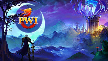 Perfect World International - A free-to-play fantasy MMORPG, that focuses heavily on Chinese mythology.