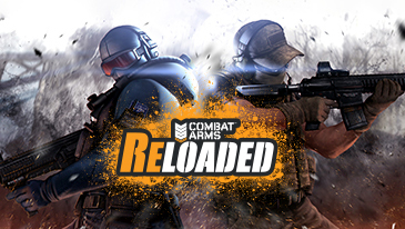 Combat Arms: Reloaded - A free to play modern first person shooter with lots of maps and weapons!