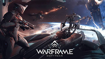 Warframe - A cooperative free-to-play third person online action shooter set in an stunning sci-fi world.
