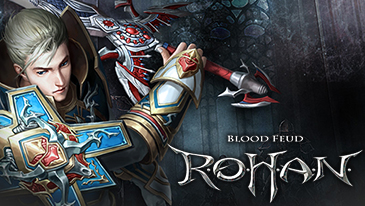 Rohan: Blood Feud - A free-to-play medieval MMORPG highly-focused on PVP.