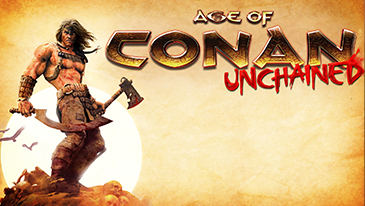 Age of Conan: Unchained - A award ­winning massively multiplayer online game that has received critical acclaim.